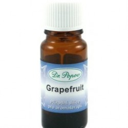Silica grapefruit 10ml