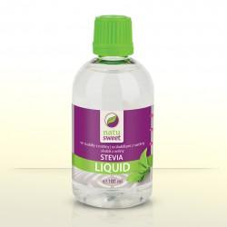 Sladidlo Stevia Liquid