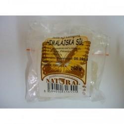 Soľ himalájska hality kamenná 250g