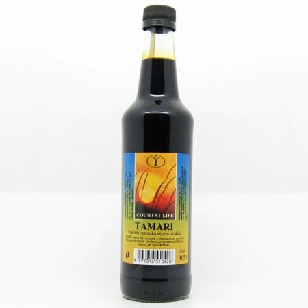 Tamari sójová omáčka 500ml