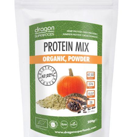 zmes-proteinova-bio-raw-200g