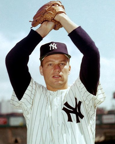 Jim Bouton | Society for American Baseball Research