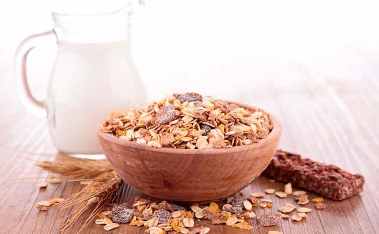 cereales integrales beneficios