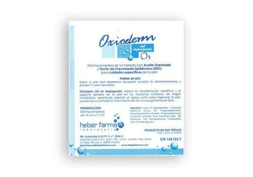 oxioderm