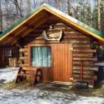 Sourdough Cabin - perfect for a retreat leader or weekend getaway