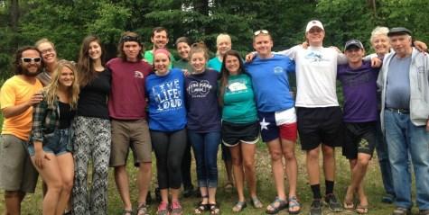 Summer Staff 2015