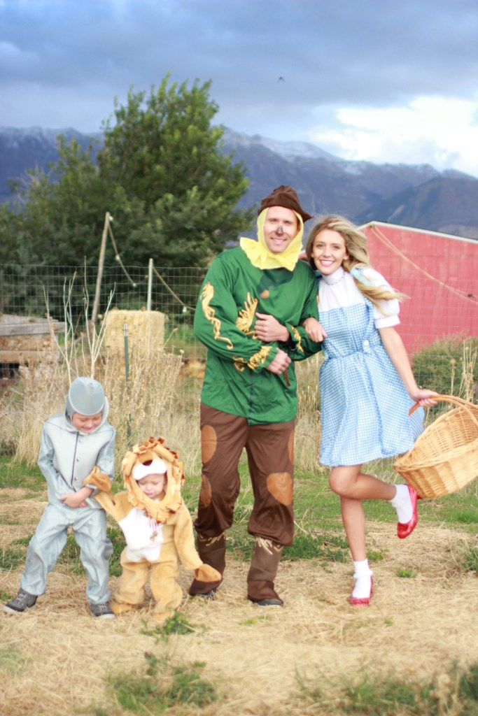 wizard-of-oz-family
