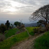 Bir - Dhanaari HIll