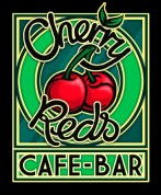 Cherry Reds - logo
