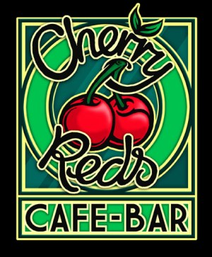 Cherry Reds / www.cherryreds.com