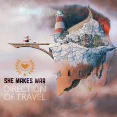 Direction of Travel - She Makes War