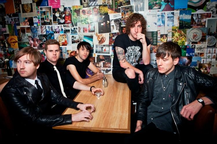 ALBUM: Broken Glances – The Pigeon Detectives