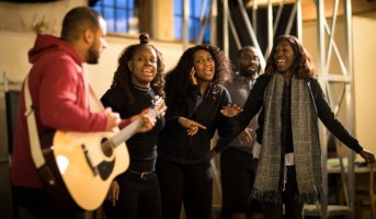 BPREVIEW: One Love: The Bob Marley Musical @ REP 10.03.17 – 15.04.17 / Helen Maybank
