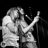 BREVIEW: The Moonlandingz @ Hare & Hounds 28.03.17 / Denise Wilson – Birmingham Review