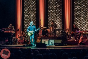 BREVIEW: An Evening with Jackson Browne @ Symphony Hall 27.06.17 / Aatish Ramchurn