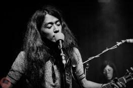 Kikagaku Moyo @ Hare & Hounds 17.08.17 / Denise Wilson - Birmingham Review
