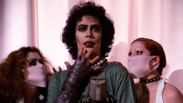The Rocky Horror Show - Bank Holiday Weekend Screenings @ Custard Factory 25.08.17