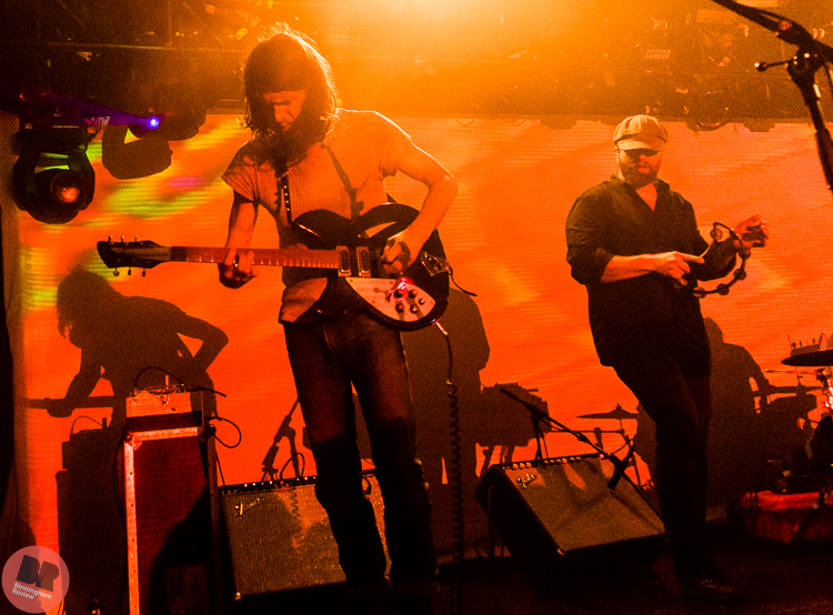 The Black Angels @ O2 Institute 26.09.17 / Rob Hadley – Birmingham Review