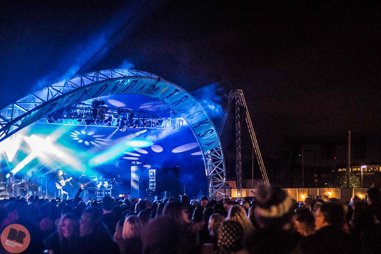 Ocean Colour Scene - Beyond The Tracks @ Eastside Park 16.09.17 / Eleanor Sutcliffe - Birmingham Review