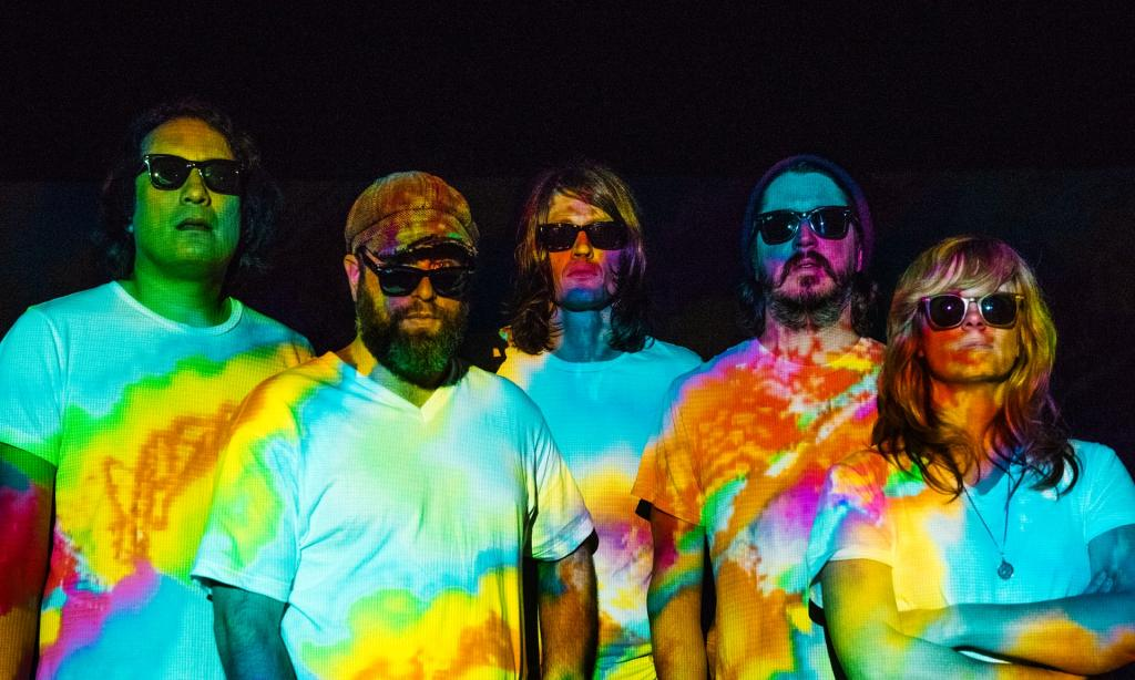The Black Angels @ O2 Institute 26.09.17