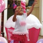Cupcake Birthday Party Ideas