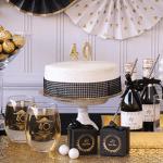 40th Milestone Birthday Party Ideas