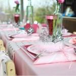Princess Tea Party Celebration