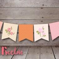 Free Chic Banner