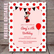free-editable-minnie-mouse-invitation-printable