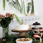 Tinkerbell Inspired Woodland Fairy Birthday Party
