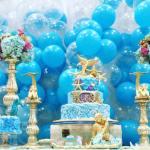 Magical Little Mermaid Birthday