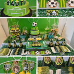Football Party Inspirations