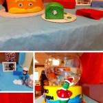 Dr Seuss Party Inspirations