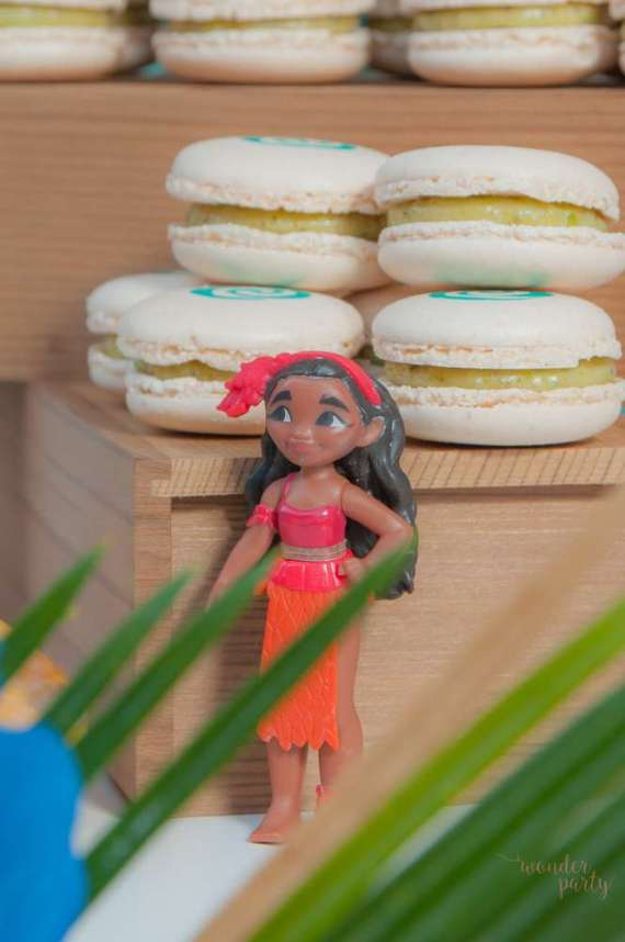 Moana-Tropical-Birthday-Party-Cookies
