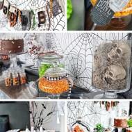 Fun Halloween Birthday Party