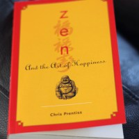 """Good Read - """"Zen and the Art of Happiness,"""" by Chris Prentiss"""