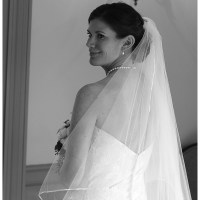 Snapshot: My Sister's Wedding