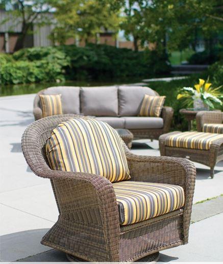 Ratana Outdoor Patio Furniture