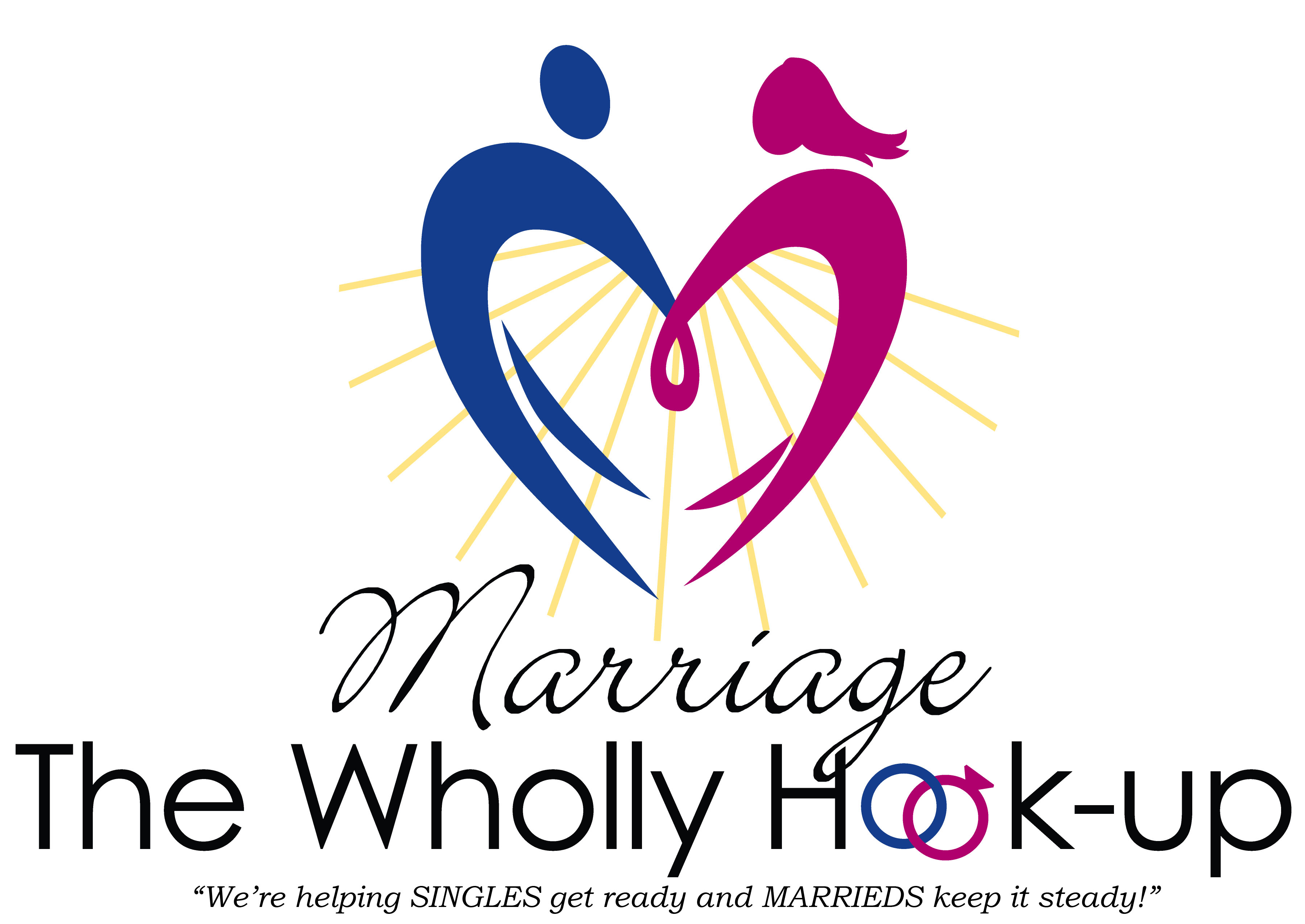 Marriage the wooly hook up