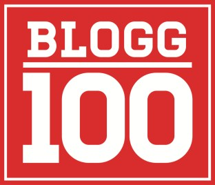1/100 days sales - #blogg100
