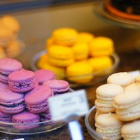 The French Woman's Diet: A Love Affair With Food