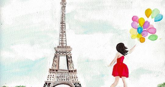A Little App of Paris Surprises