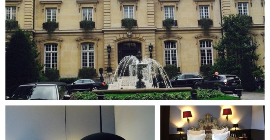 Hotel St. James – Urban Oasis in Paris