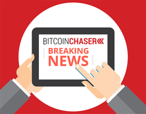BitcoinChaser Newsletter