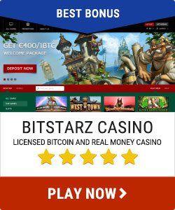 Bitstarz Best bonus