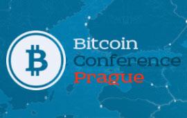 Bitcoin Conference Prague 2015