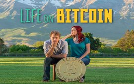 Living on Bitcoin: Interview With Beccy & Austin Craig