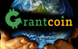 Interview With Grantcoin