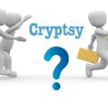 Cryptsy News