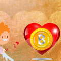 Bitcoin Valentine's